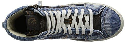 Diesel D-VELOWS - Herren Schuhe Sneaker - Y01169 P0917 Blau
