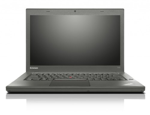 Lenovo ThinkPad T440 - notebooks (Ultrabook, Windows 8 Pro, Lithium-Ion (Li-Ion), 64-bit, Black, Clamshell)
