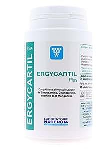 Nutergia Ergycartil Plus 90 caps