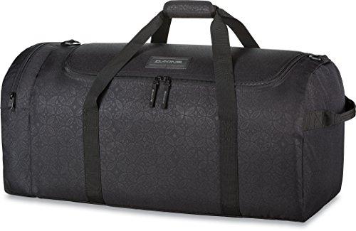 Dakine EQ Bag 74L Borsa da viaggio Nero (Tory)