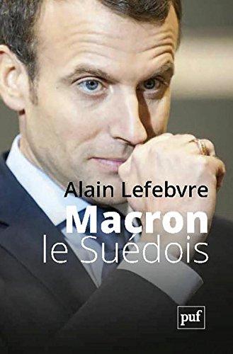 Macron le Suedois