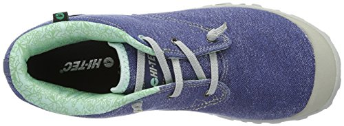 Hi-Tec Ezee'z Lace i - Chaussures - gris 2017 chaussures loisirs Marlin/Grey/Sprout