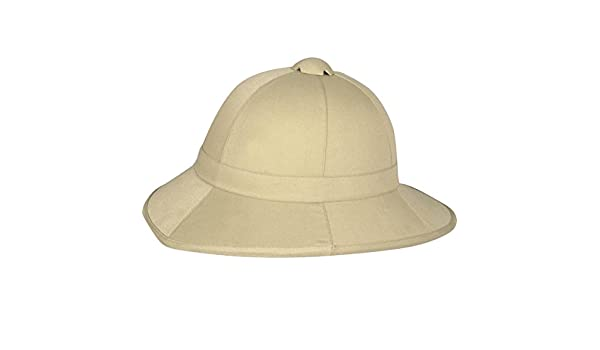 DSS replica British Army Wolseley modello Tropical Sand casco coloniale   Amazon.it  Sport e tempo libero cbbb8f4a6b21