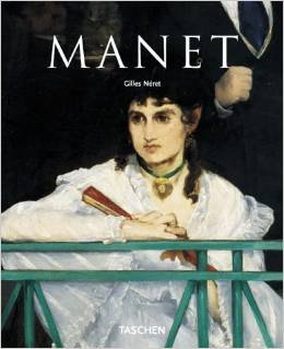 Edouard Manet, 1832-1883