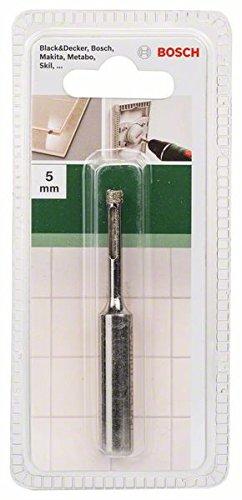 Bosch Diamantbohrer für Nassanwendungen (Ø 5 mm)