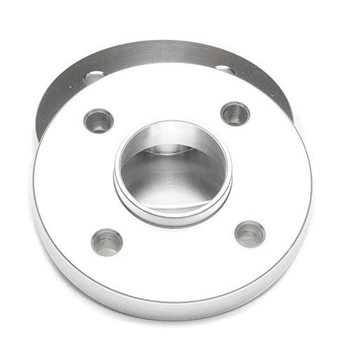 Preisvergleich Produktbild TA TECHNIX Spurverbreiterung Spurplatten 20mm pro Seite / 40mm pro Achse,  4x98