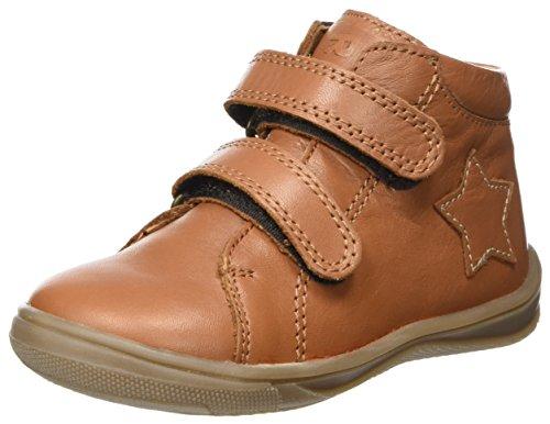 Richter Kinderschuhe 0334 241 2900, Jungen Schuhe, Braun (cognac 2900), 23 EU (6 Child UK)
