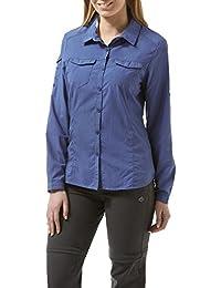 Suchergebnis auf Amazon.de für  42 - Blau   Blusen   Tuniken   Tops ... 06c79276b7