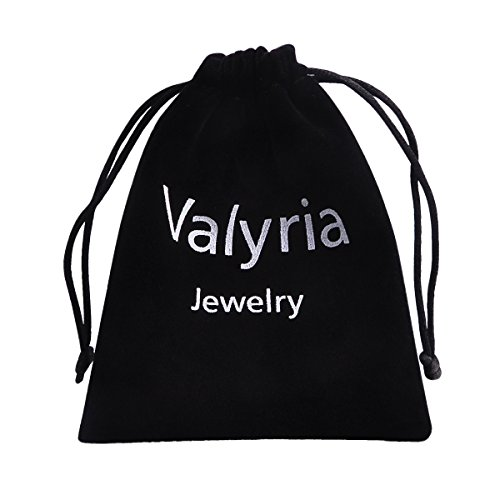 Valyria Bijoux Collier Chaine Mixte en Acier Inoxydable Nouveau Style Fantasie Forme de Corbeille Bambou Style 12
