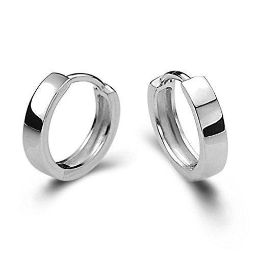 hotshoppingr-men-women-925-sterling-silver-stud-earrings-hoop-huggie-gifts
