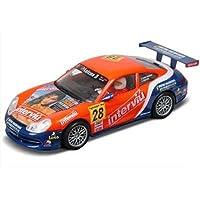 Ninco Porsche 911 INTERVIU Ref.- 50259