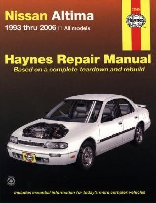 nissan-altima-automotive-repair-manual-93-06-author-john-h-haynes-published-on-october-2008