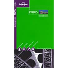 Lonely Planet Paris Condensed (Condensed Guides)