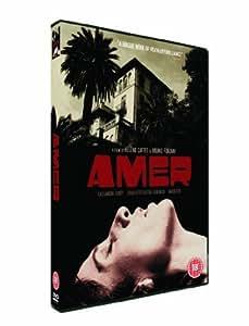 Amer (2009) ( Amargo ) ( Sofrido )