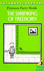 The Shrinking of Treehorn (Young Puffin Books)