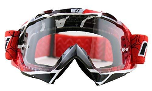 Maschera Motocross, NENKI MX NK-1019