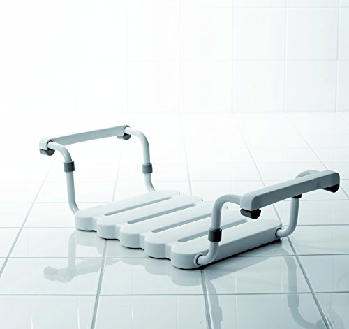 ridder a00400101 sedile per vasca da bagno colore bianco visualizza le immagini