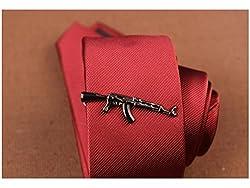 Dvbdvs Hnvis B Nhv Geschenke Mens Vintage Krawattenklammer Set Klassisch Für Männer Krawattenklammer Für Normale Krawatten