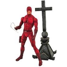 Marvel Select: Daredevil Action Figure by Slovak