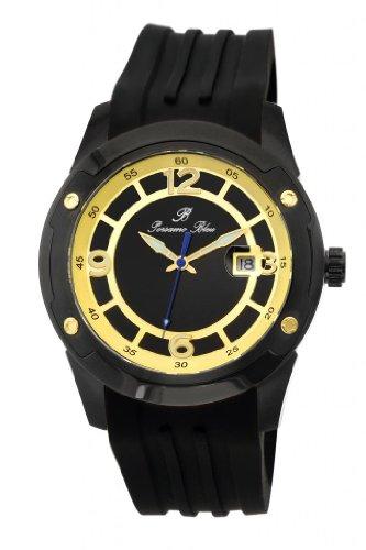 porsamo-bleu-tokio-automtico-silicona-negro-oro-tono-hombre-reloj-172btor