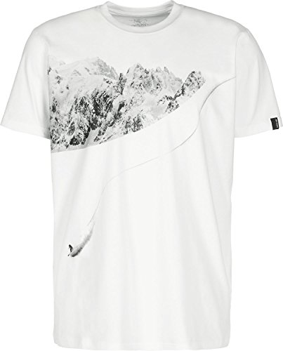 Arc'teryx Journey Down T-shirt white