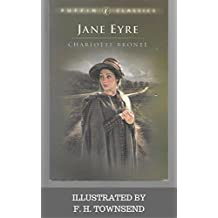 Jane Eyre (Annotated) (English Edition)