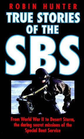 True Story of the SBS