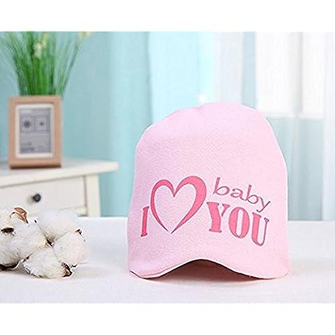 Sunny ju Abbigliamento Bambini Accessori resistente Cappello in cotone Cartoon 3colori