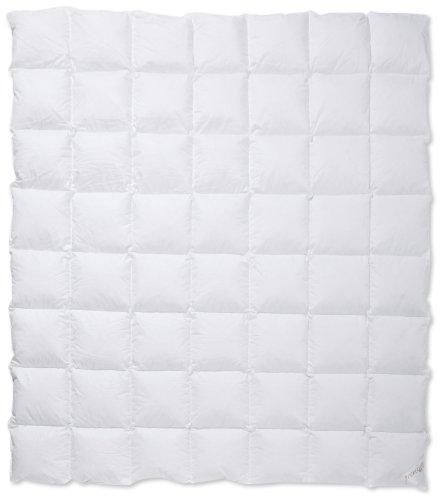 Hanskruchen 975.97.004 | PREMIUM DE LUXE | Matratzenauflage – 180 x 200cm – Deutsches Qualitätsprodukt (Weiche Wärme-matratze-auflage)