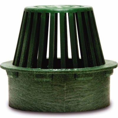 nds-4-inch-green-flat-top-polyolefin-atrium-grate