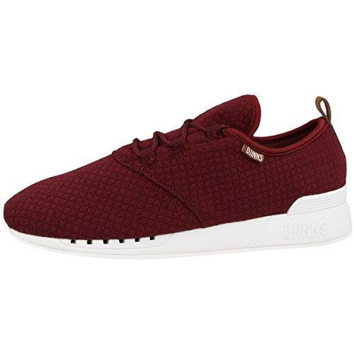 Djinn's Herren Sneaker Low Moc Lau Mini Padded