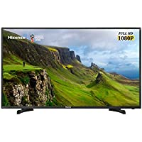 TV 39 LED HISENSE H39N2110C Full HD 3HDMI USB Modo Hotel