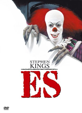 Stephen Kings Es (Zweiseitige DVD)