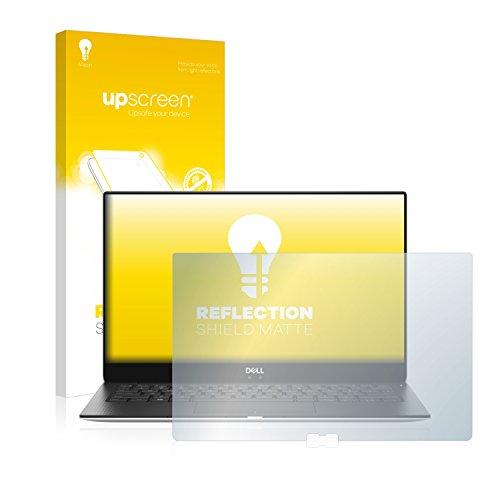 upscreen Matt Schutzfolie für Dell XPS 13 9370 - Entspiegelt, Anti-Reflex, Anti-Fingerprint