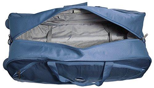 Delsey Valigie 324524022 Bleu Acier