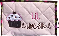 Lil Cupcake Toiletry Kit