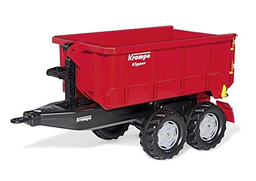 Rolly Toys - 12 322 3 - Remorque benne - Krampe