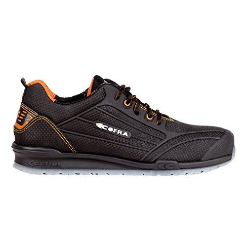Cofra S3 SRC, Zapatos Seguridad Unisex Adulto, Cregan