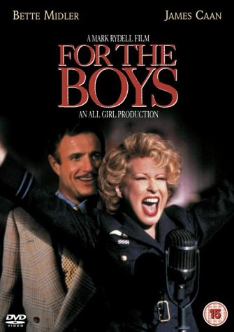 for-the-boys-reino-unido-dvd
