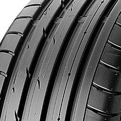 Nankang sportnex as-2+ - 215/60/r17 96h - b/b/75 - pneumatici tutte stagioni