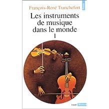 Amazon.fr   les instruments du monde - Musique   Art, Musique et ... aeae26d3a0f8