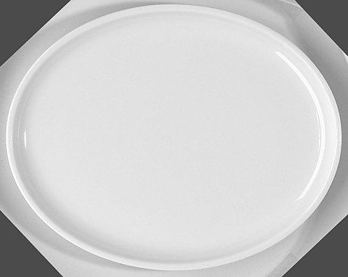 Arzberg-profi ovale blanc 26 cm