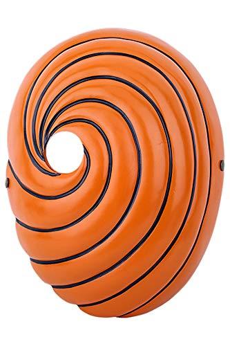 osplay Maske Orange L ()