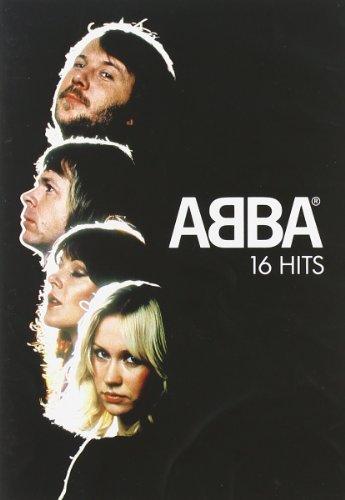 Universal/Music/DVD ABBA - 16 Hits