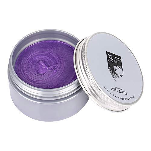Blaward Blaward Temporare DIY Haarfarbe Wachs Creme Schlamm Farbstoff Creme Haarfarbe Wachs