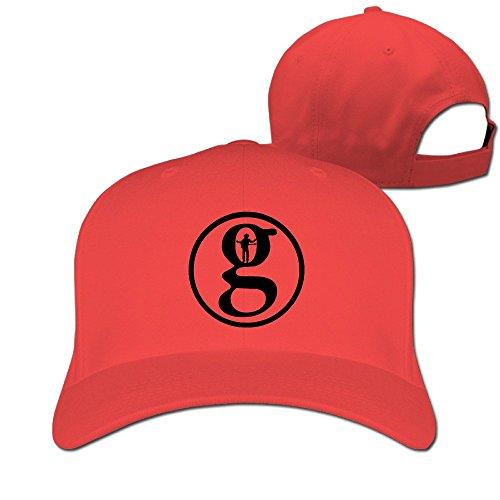 thna-garth-brooks-logo-ajustable-moda-gorra-de-beisbol
