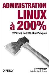 Administration Linux à 200%
