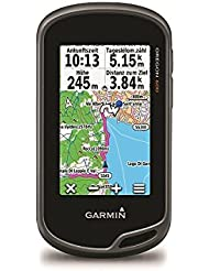 Garmin GPS Gerät Oregon 600 (GPS inkl. GLONASS Bluetooth-Kompatibilität, robuster 7,6 cm (3 Zoll) Touchscreen)