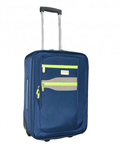 trolley-cabin-size-pierre-cardin-blue-compatible