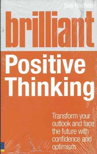 Brilliant Positive Thinking (Brilliant Lifeskills) por Sue Hadfield
